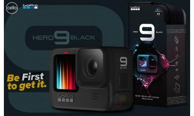 Lộ diện GoPro Hero 9 Black