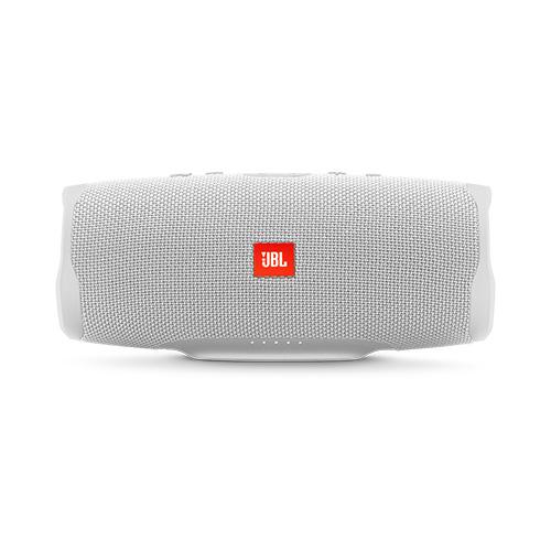 Loa JBL Charge 4 - Trắng - Mới 99.9% - Bảo hành 12 Tháng