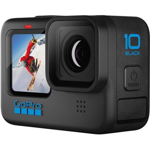 Camera GoPro Hero 10 Black