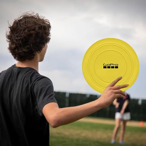 Đĩa Ném GoPro Frisbee
