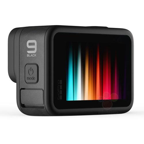Camera GoPro Hero 9 Black - Hàng 99% Fullbox - Bảo Hành 12 Tháng