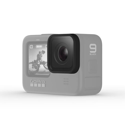 GoPro Hero 9 Black Lens Replacement Cover