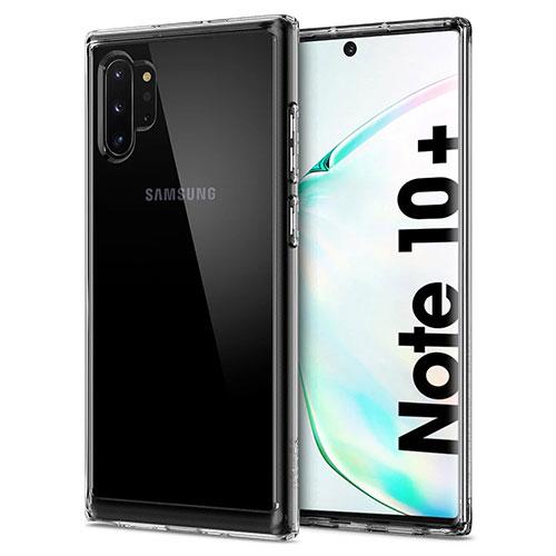 Samsung Galaxy Note 10 Plus Spigen Crystal Hybrid