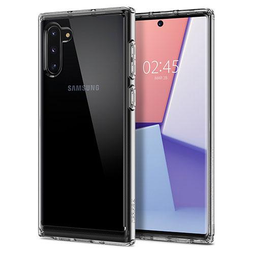 Samsung Galaxy Note 10 Spigen Crystal Hybrid