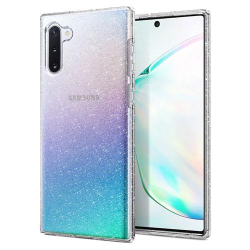 Samsung Galaxy Note 10 Spigen Liquid Crystal Glitter
