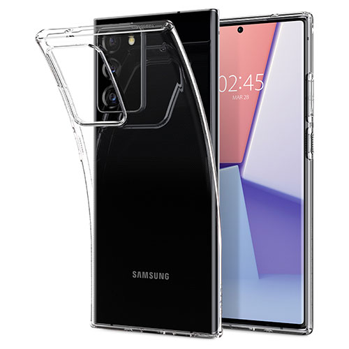 Samsung Galaxy Note 20 Ultra Spigen Crystal Flex
