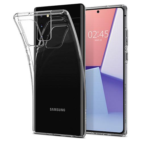 Samsung Galaxy Note 20 Spigen Crystal Flex