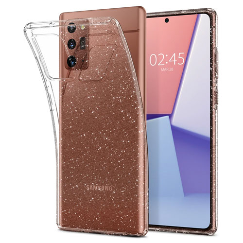 Samsung Galaxy Note 20 Spigen Liquid Crystal Glitter