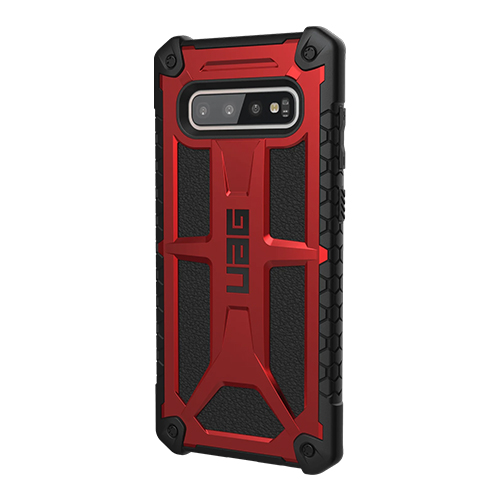 Samsung Galaxy S10 Plus UAG Monarch