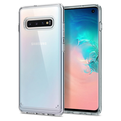 Samsung Galaxy S10 Spigen Ultra Hybrid