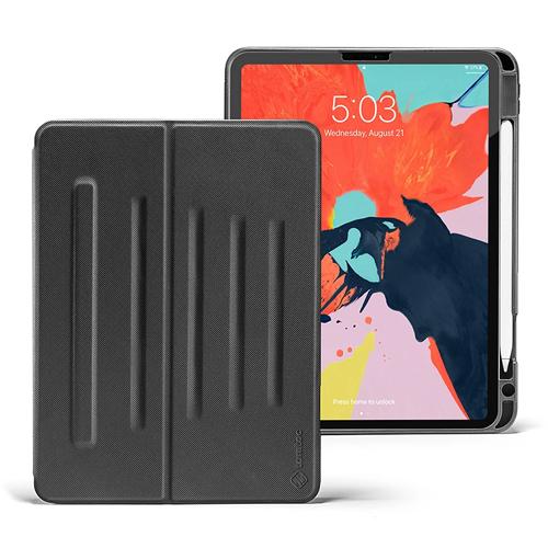 iPad Pro 12.9 (2020) Tomtoc Smart Cover