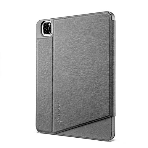 iPad Pro 12.9 (2020) Tomtoc Protective Smart-Tri