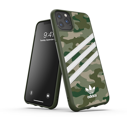 iPhone 11 Pro Max Adidas OR Moulded Camo Woman FW19