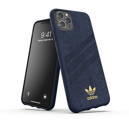 iPhone 11 Pro Max Adidas OR Moulded Ultrasuede FW19