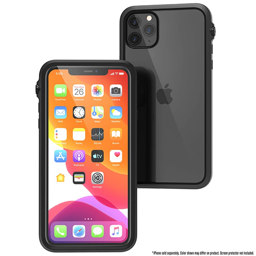 iPhone 11 Pro Max Catalyst Impact Protection