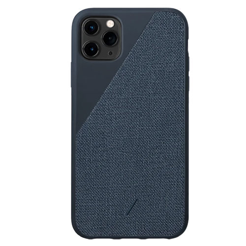 iPhone 11 Pro Native Union  Clic Canvas