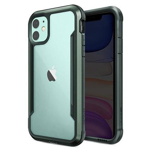 iPhone 11 X-Doria Defense Shield