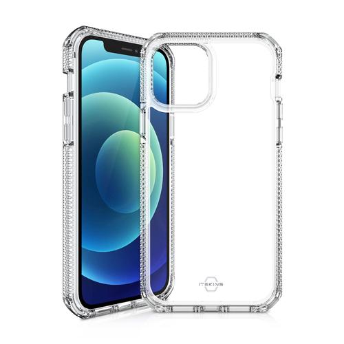 iPhone 12 Mini ITSKINS Supreme Clear