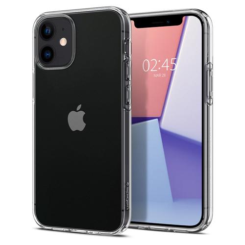 iPhone 12 Mini Spigen Liquid Crystal