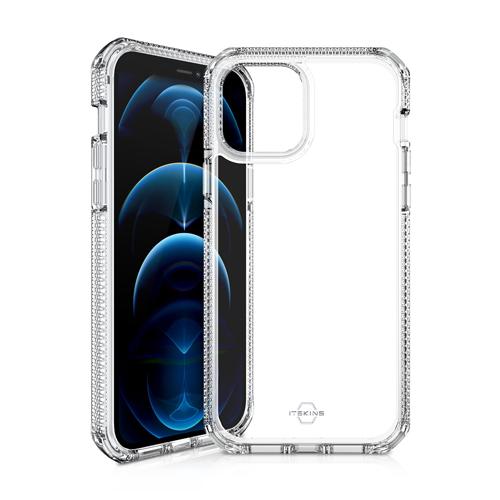 iPhone 12 Pro Max ITSKINS Supreme Clear
