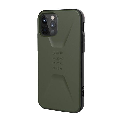 iPhone 12 Pro Max UAG Civilian