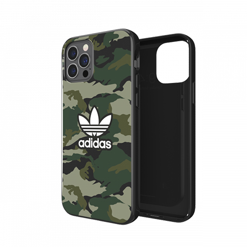 iPhone 12 / 12 Pro Adidas OR Snap Case Graphic AOP FW20