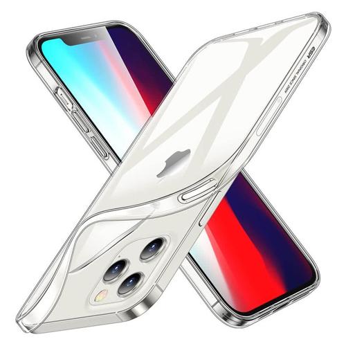 iPhone 12 / 12 Pro ESR Essential Zero TPU