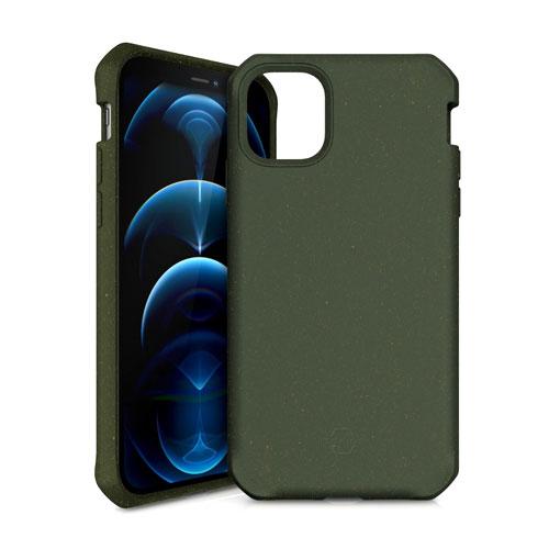 iPhone 12 / 12 Pro ITSKINS Feroniabio Terra