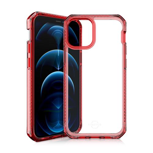 iPhone 12 / 12 Pro ITSKINS Hybrid Clear