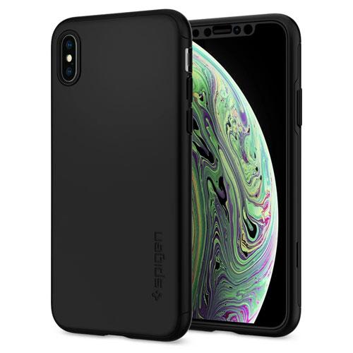 iPhone X/XS Spigen Thin Fit 360