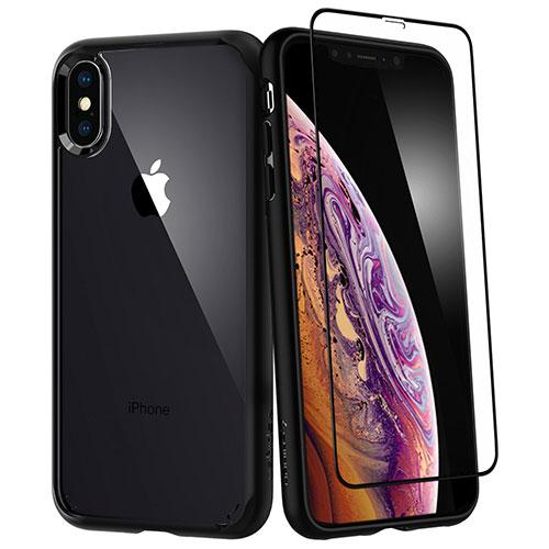 iPhone X/XS Spigen Ultra Hybrid 360