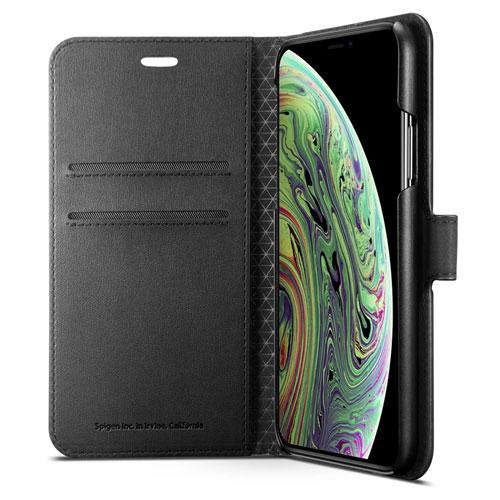 iPhone X/XS Spigen Wallet S