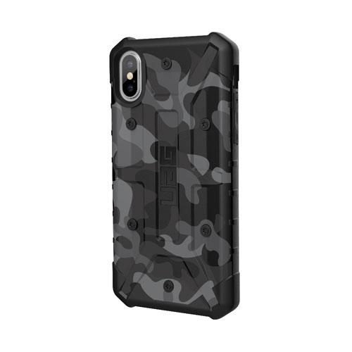 iPhone X/XS UAG Pathfinder SE Camo