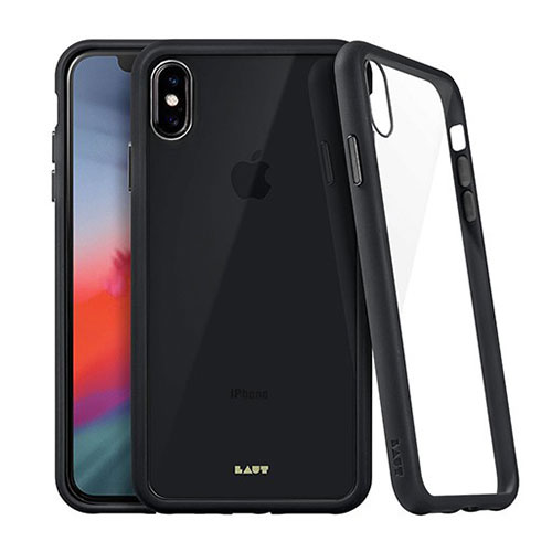 iPhone XS Max Laut Accents Tempered Glass