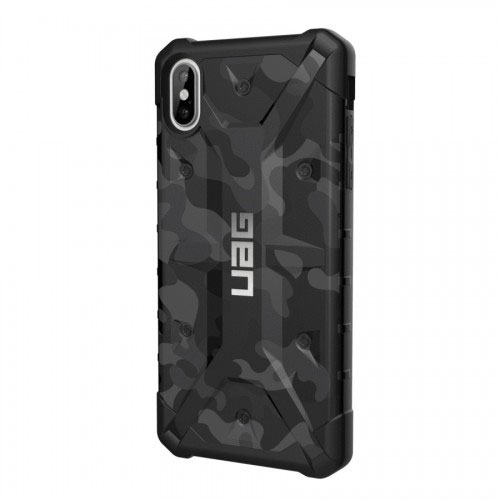 iPhone XS Max UAG Pathfinder SE Camo