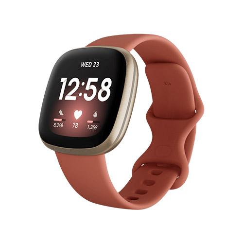 Đồng Hồ Fitbit Versa 3 - Like new - Bảo hành 12 Tháng