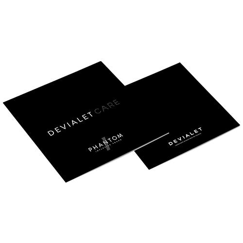 Devialet Care Phantom I