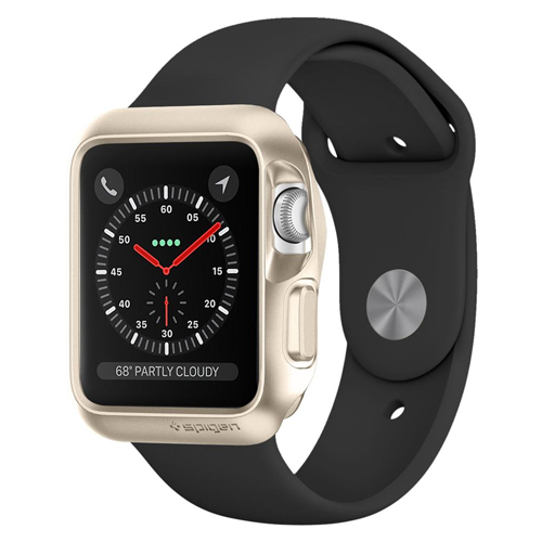 Apple Watch 42mm Spigen Slim Armor Series 3/2/1