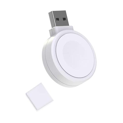 Đế Sạc Không Dây Mazer MFW Apple Watch Direct USB-A Charger