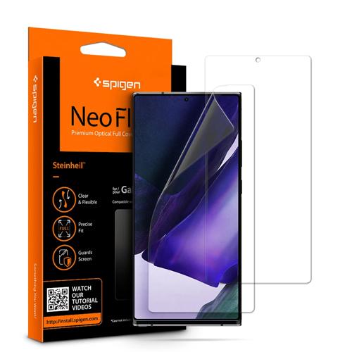 Samsung Galaxy Note 20 Ultra Spigen Neo Flex HD Screen Protector
