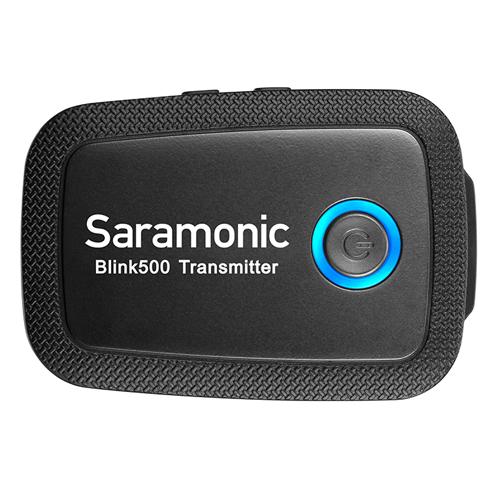 Micro Không Dây Saramonic Blink500 B4
