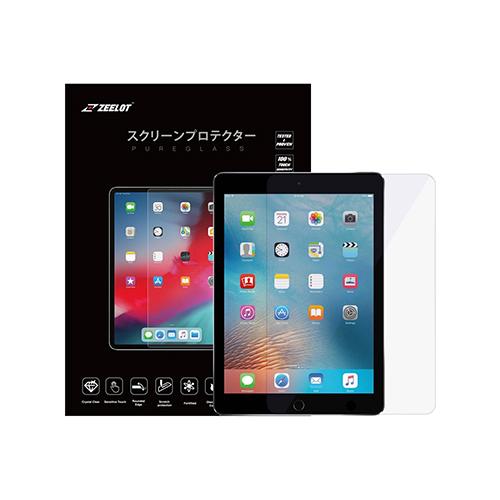 iPad 9.7 Zeelot PureGlass 2.5D