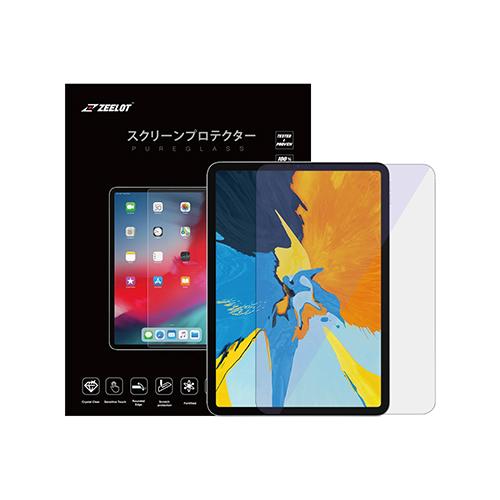 iPad 11 Zeelot PureGlass 2.5D