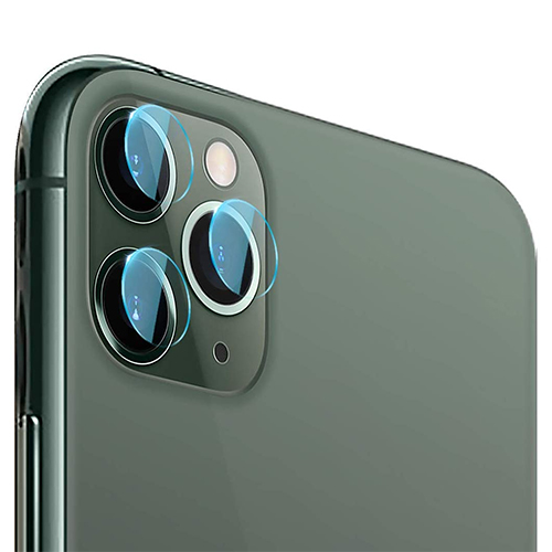 iPhone 11 Series JCPAL iClara Camera Lens Protector