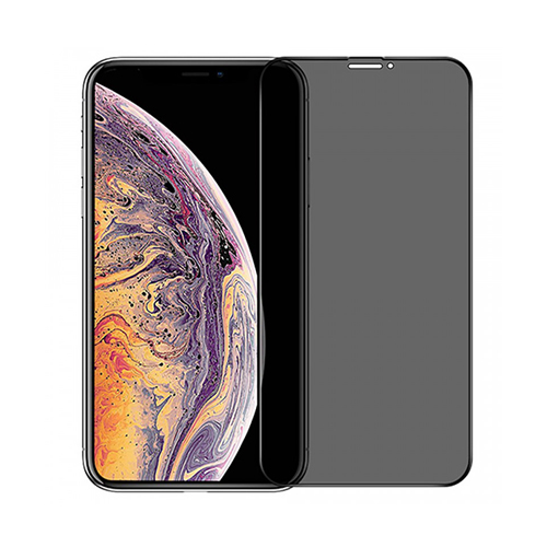 iPhone 11 Pro Mipow KingBull 3D Anti-Spy Privacy
