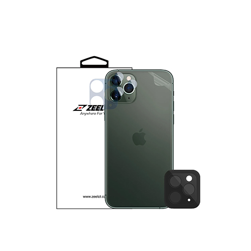iPhone 11 Pro Zeelot Camera Lens Protector