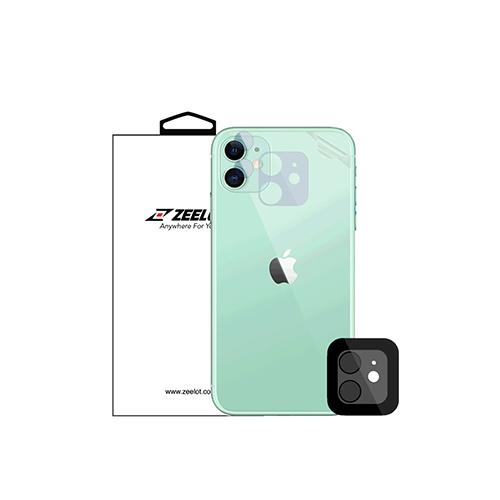 iPhone 11 Zeelot Camera Lens Protector
