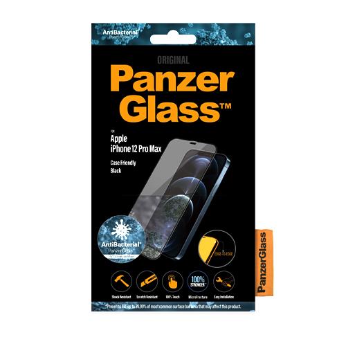 iPhone 12 Pro Max PanzerGlass Case Friendly