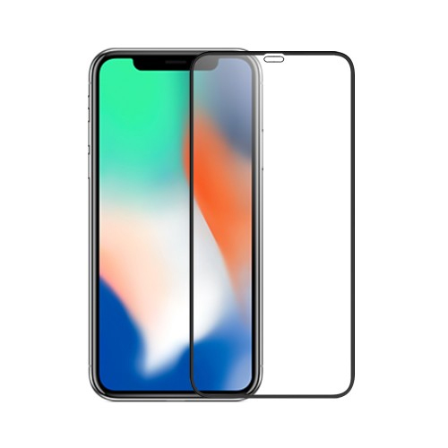 iPhone X/XS JCPAL Preserver Super Hardness