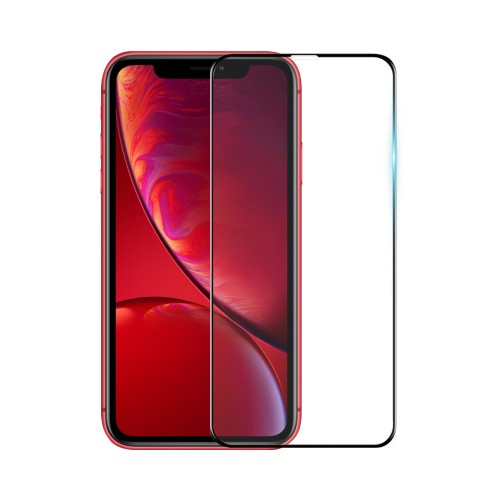 iPhone XR JCPAL Preserver Super Hardness